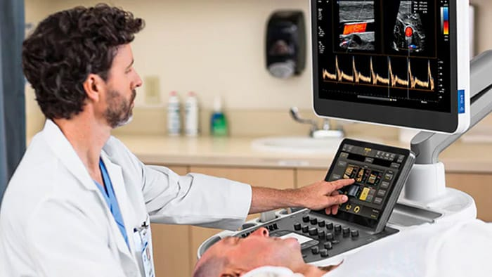 Ultrasound General imaging