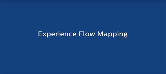 experience flow mapping