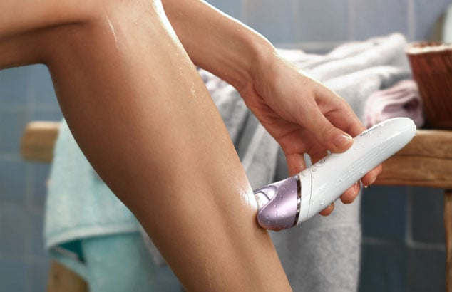 Leg Hair Removal Tips For Silky Smooth Legs Philips
