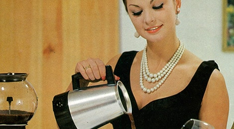 50 years of Philips coffee heritage