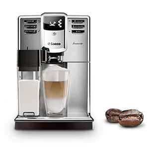 coffee machines saeco philips