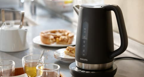 Philips Kettles and Tea-makers