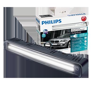 Daylight guide  sc 1 st  Philips & LED Daytime Running Lights | Philips Automotive Lighting azcodes.com