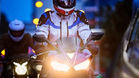 Motorcycle Lights | Philips