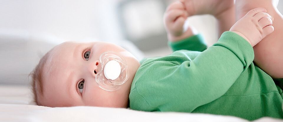 Philips AVENT - Top tips for establishing a baby routine