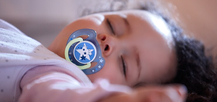 Philips AVENT - The importance of sleep