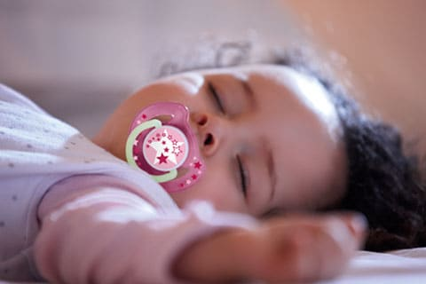 Perfect match: how to choose the best pacifier for your baby