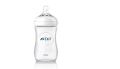 Philips Avent baby bottles and teats