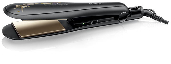 Philips KeraShine straightener HP8316