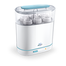 Bottle Sterilizer Philips Avent