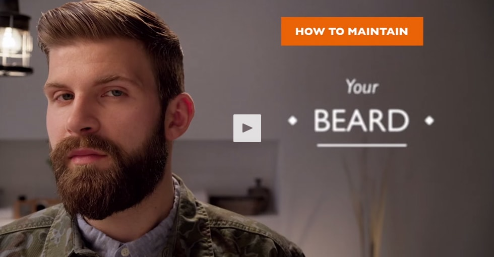 Maintaining your beard maintaining your beard urmus Images