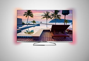 Philips Hospitality TV
