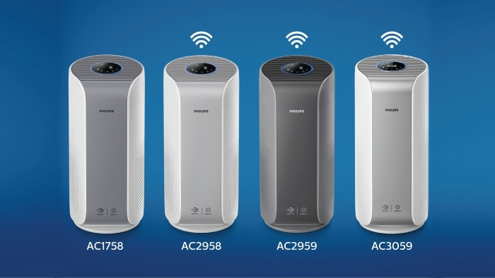 Philips introduces New Urban Living Series Air Purifier range with superior filtration for modern households
