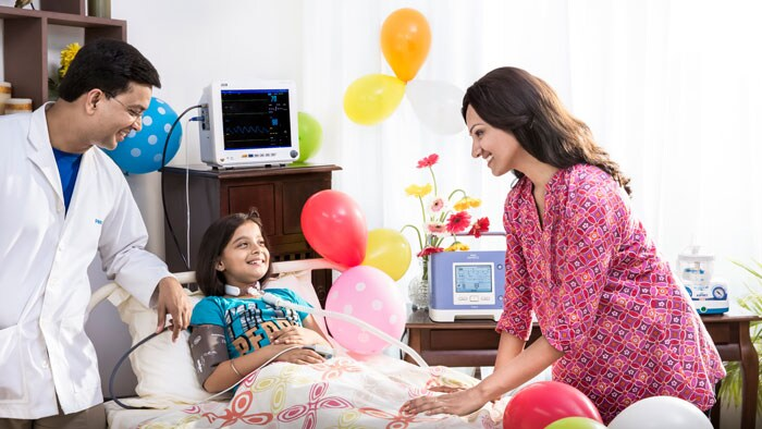 Philips expands its Healthcare@home services beyond Respiratory and Critical care