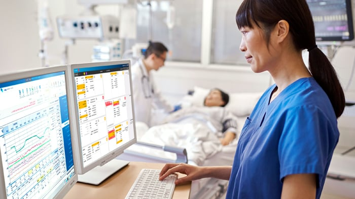 Overcoming information overload in the ICU