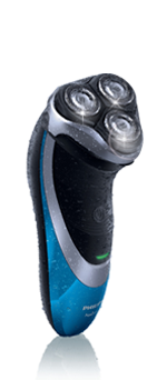 AquaTouch electric shaver